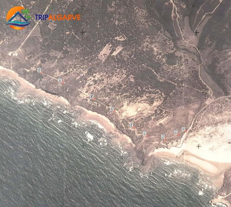 Tripalgarve Aljezur 35 ha TARM0076T #tripalgarve #plot #seaview #ruin #agriculture #aljezur #property (13)