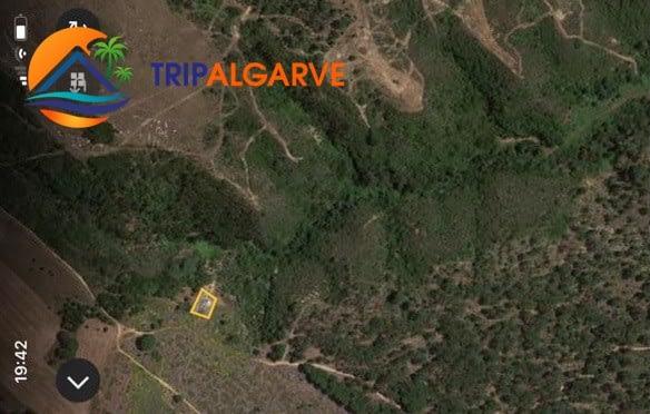 Tripalgarve Aljezur 35 ha TARM0076T #tripalgarve #plot #seaview #ruin #agriculture #aljezur #property (5)