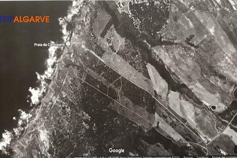 Tripalgarve Aljezur 35 ha TARM0076T #tripalgarve #plot #seaview #ruin #agriculture #aljezur #property (7)