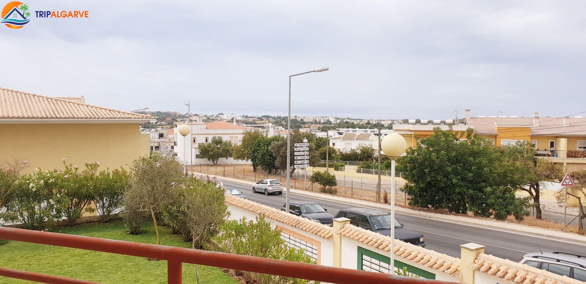 Bel apartement situé a Vale Parra, proche de Galé