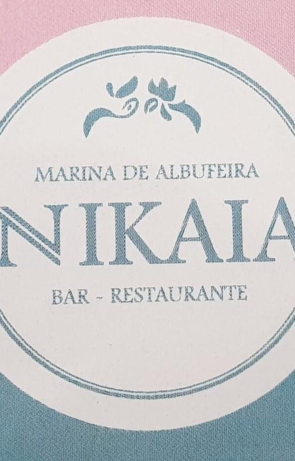Restaurant NIKAIA Marina de Albufeira