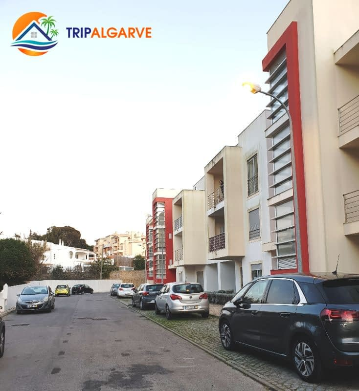 Appartement moderne, 2 Chambres a Albufeira