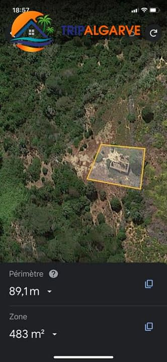 Tripalgarve Aljezur 35 ha TARM0076T #tripalgarve #plot #seaview #ruin #agriculture #aljezur #property (9)
