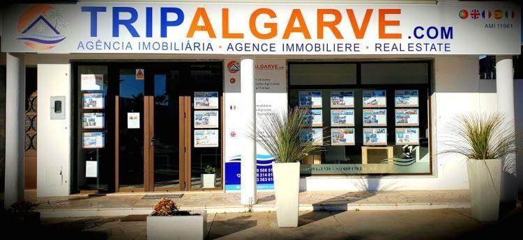 Tripalgarve agence immobilière albufeira algarve portugal