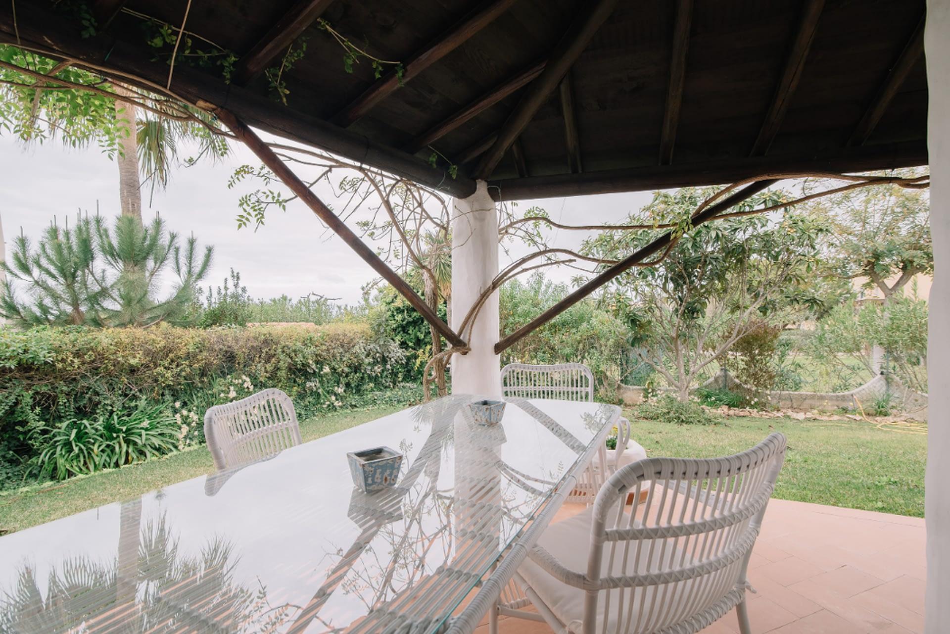 Villa typique de l'Algarve proche des plages