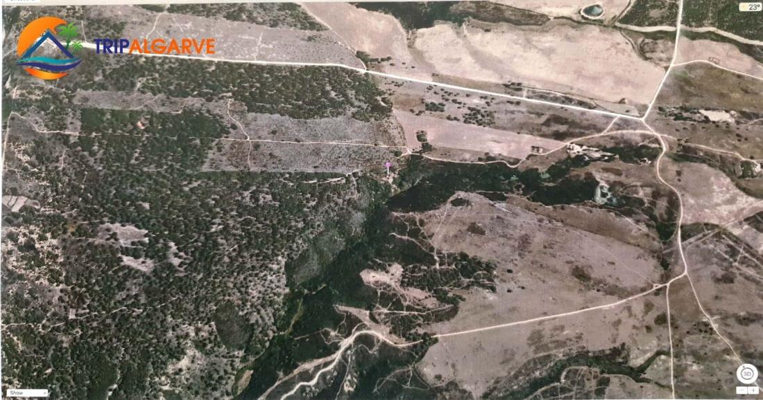 Tripalgarve Aljezur 35 ha TARM0076T #tripalgarve #plot #seaview #ruin #agriculture #aljezur #property (4)