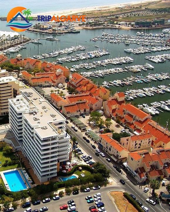 TRIPALGARVE TARM0059A La Marina Vilamoura