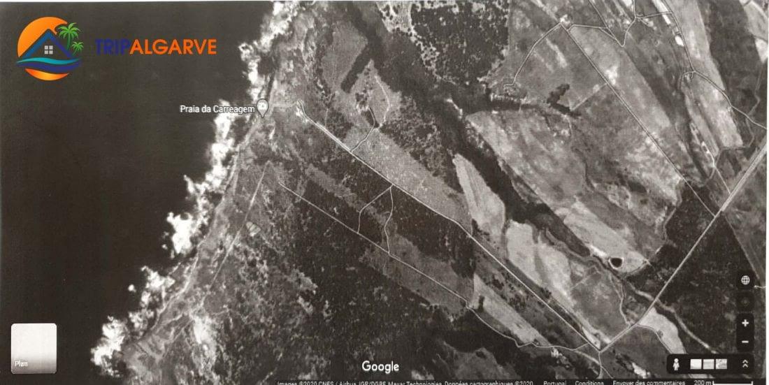 Tripalgarve Aljezur 35 ha TARM0076T #tripalgarve #plot #seaview #ruin #agriculture #aljezur #property (3)