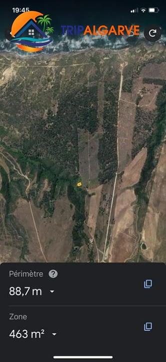 Tripalgarve Aljezur 35 ha TARM0076T #tripalgarve #plot #seaview #ruin #agriculture #aljezur #property (1)