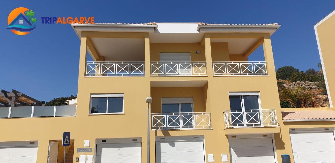 Maison dans une zone privilégiée à Albufeira