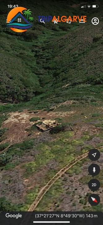 Tripalgarve Aljezur 35 ha TARM0076T #tripalgarve #plot #seaview #ruin #agriculture #aljezur #property (2)