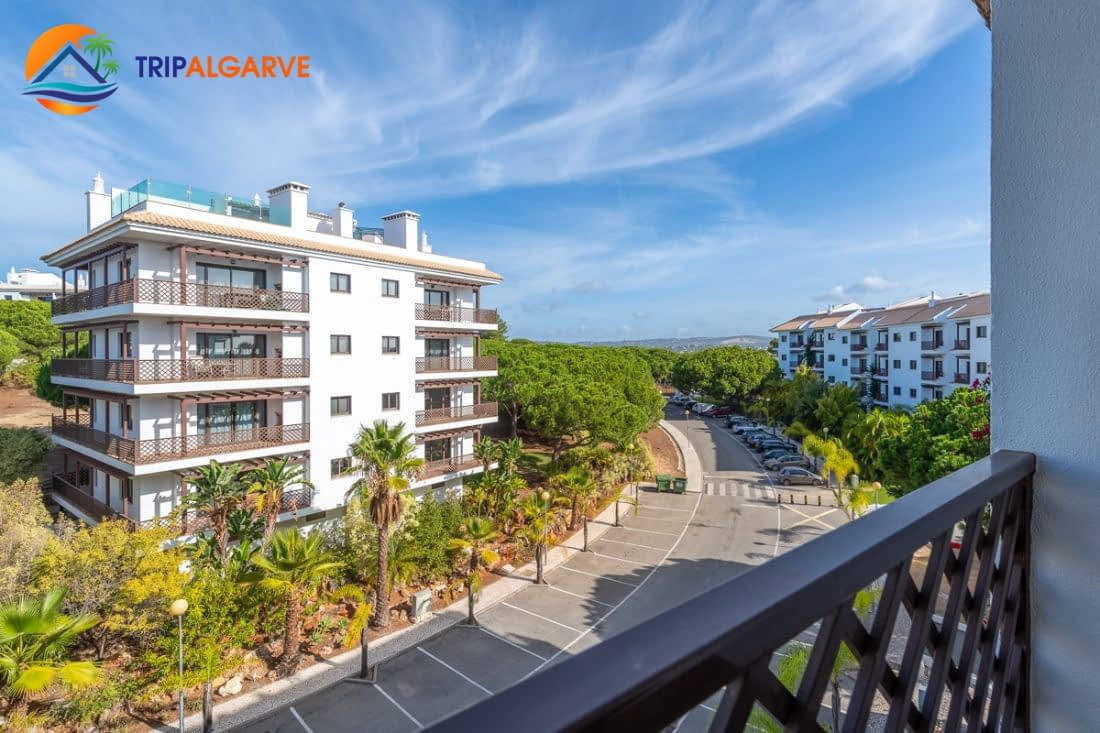 APPARTEMENT 2 CHAMBRES  a Falesia, Albufeira