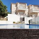 Tripalgarve immobilier albufeira Luxueuse maison livrée en 2020 à Albufeira