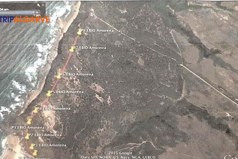 Tripalgarve Aljezur 35 ha TARM0076T #tripalgarve #plot #seaview #ruin #agriculture #aljezur #property (11)